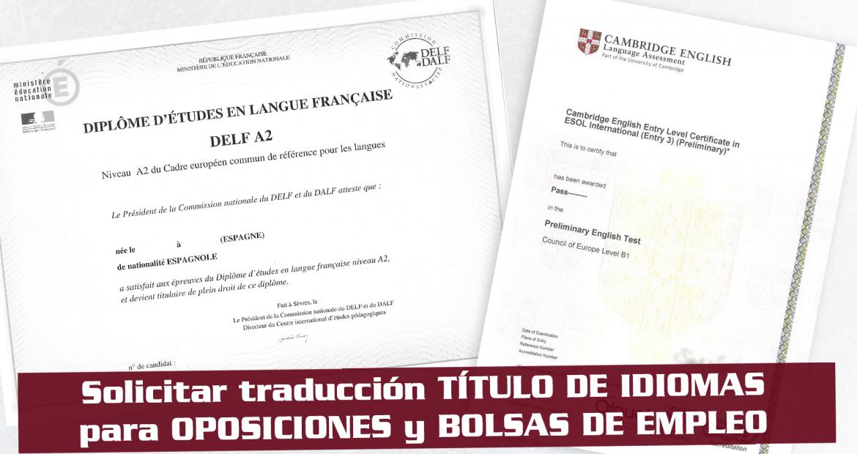 traduccion-titutlo-idiomas-oposiciones-bolsa-trabajo-garnata-traducciones